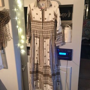 Dainty Jewell dress medium
